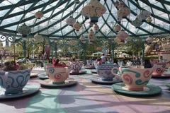 Disneyland Paris Royalty Free Stock Photos