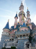 DISNEYLAND PARIS Princess Castle Royalty Free Stock Image