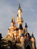 DISNEYLAND PARIS Princess Castle Stock Image