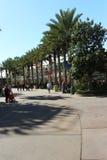 Disneyland park Zdjęcia Stock
