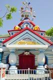 Disneyland Resort Stock Photography