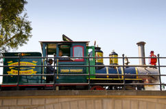 Disneyland Resort Stock Photos