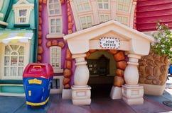 Disneyland Resort California stock photos