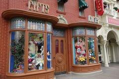 Disneyland-Vergnügungspark für Kinder Paris, Frankreich Stockbild