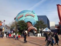 Disneylandya París décimo quinto Anniversarry imagenes de archivo
