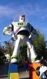 Disneylandya París décimo quinto Anniversarry Fotos de archivo libres de regalías