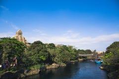 Disneysea του Τόκιο στοκ εικόνα με δικαίωμα ελεύθερης χρήσης