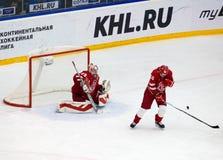 Disparado em S Gimayev ( 56) Imagens de Stock Royalty Free