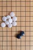 Disparaissent, le jeu de société japonais Photo stock