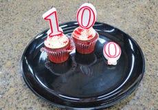 Disparus de petit gâteau photos libres de droits
