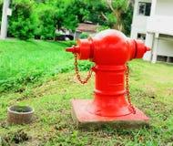 Dispensador del agua Fotografía de archivo