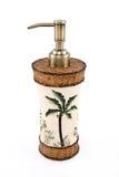 Dispensador del jabón Foto de archivo libre de regalías