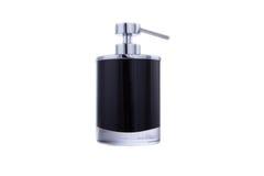 Dispensador moderno del jabón Fotografía de archivo