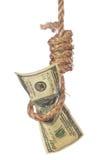 Disperato finanziario immagini stock