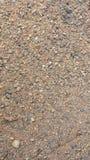Dispersión de piedras foto de archivo