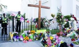 Dispiacere a Charleston, Sc immagine stock libera da diritti