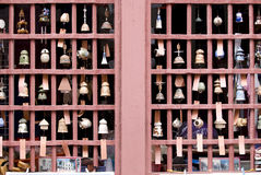 Display of Souvenir Royalty Free Stock Photo