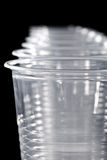 Disposable cup Royalty Free Stock Image