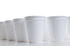 Disposable Cup Stock Photos