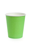 Disposable Cup Stock Image