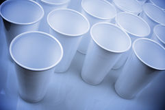 Free Disposable Dishes Stock Photo - 16175280