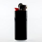 Disposable lighter Royalty Free Stock Photo