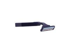 Disposable razor. Royalty Free Stock Photos