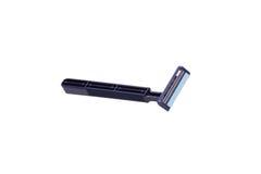 Disposable razor. Royalty Free Stock Photography