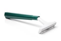 Disposable shaving razor Stock Photography