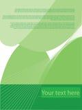 Disposição de página 2 Imagens de Stock