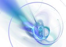Disposición abstracta de la energía Fotografía de archivo