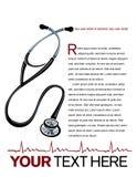 Disposición médica stock de ilustración