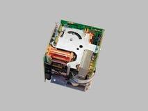 dispositif Électronique-mécanique Images stock