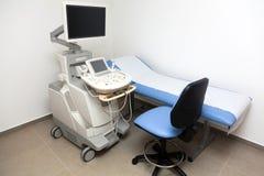 Dispositif d'ultrason photos stock
