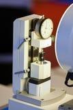 Dispositif de dispositif de mesure Photo libre de droits