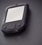 Dispositif de PDA Photographie stock