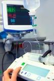 Dispositifs médicaux Photos libres de droits
