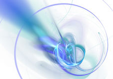 Disposition abstraite d'énergie Photographie stock