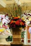 Disposition de fleurs Image libre de droits