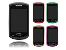 Disposition de Smartphone Image libre de droits