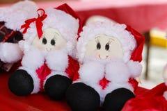 Dispositions de Noël pour la maison Photos libres de droits