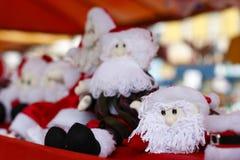 Dispositions de Noël pour la maison Photo libre de droits