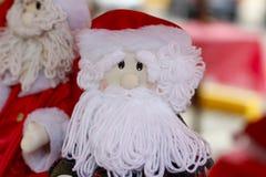 Dispositions de Noël pour la maison Images libres de droits