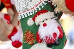 Dispositions de Noël pour la maison Image libre de droits