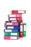 Dispositivi di piegatura della gestione Fotografie Stock