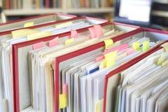 Dispositivi di piegatura di archivio Immagine Stock Libera da Diritti