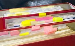 Dispositivi di piegatura di archivio Fotografie Stock Libere da Diritti
