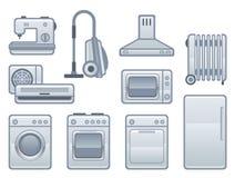 Dispositivo ilustração stock