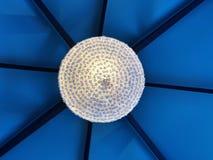Dispositivo bonde de iluminação Imagem de Stock Royalty Free