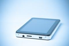 Dispositivo da aba Imagens de Stock